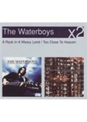 The Waterboys - Rock In The Weary Land, A/Too Close To Heaven (Music CD)