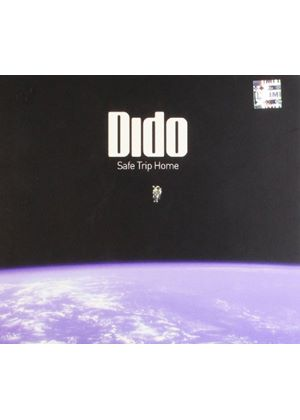 Dido - Safe Trip Home (Music CD)