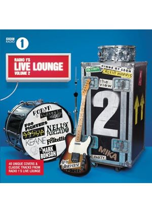 Various Artists - BBC Radio 1 Live Lounge 2 (2 CD) (Music CD)