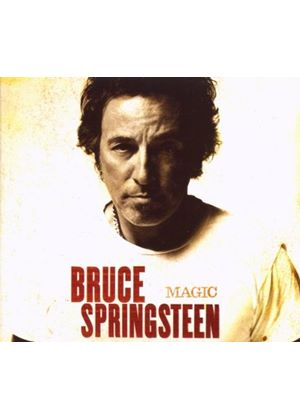 Bruce Springsteen - Magic (Music CD)