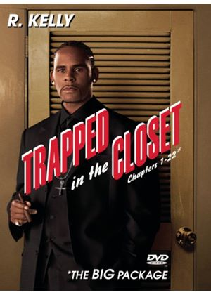 R. Kelly - Trapped In The Closet - Chapters 1 - 22