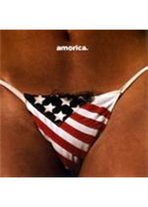 The Black Crowes - Amorica (Music CD)