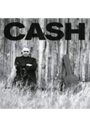 Johnny Cash - Unchained (Music CD)