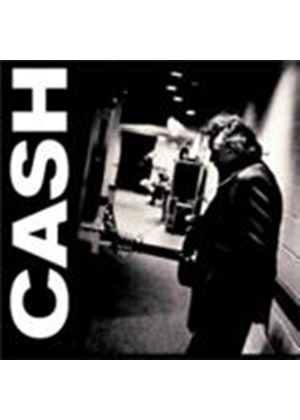 Johnny Cash - Solitary Man (American III) (Music CD)