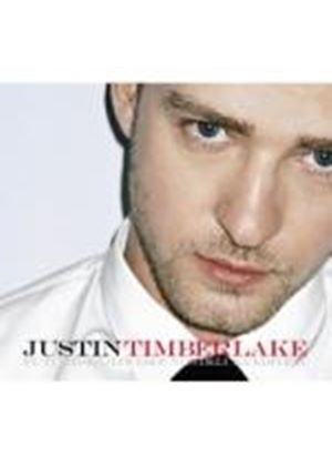 Justin Timberlake - Future Sex/Love Sounds (Deluxe Edition) (CD + DVD) (Music CD)