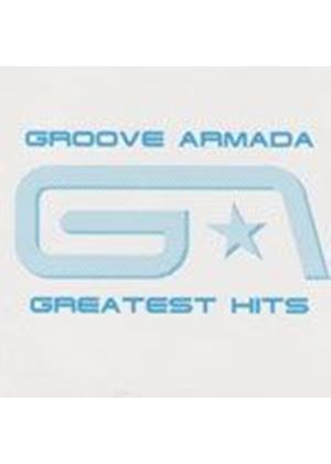 Groove Armada - Greatest Hits (Music CD)