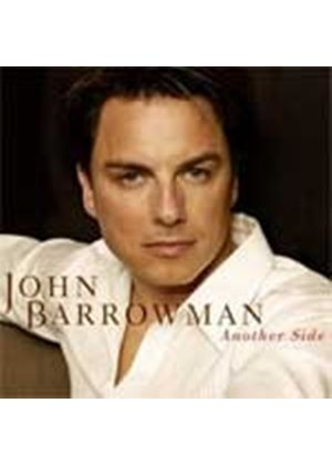 John Barrowman - Another Side (Music CD)
