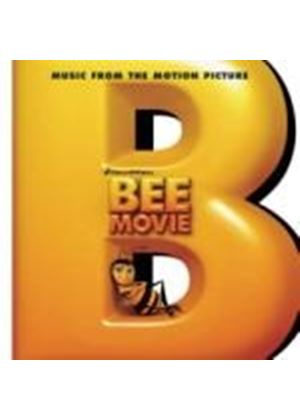 Rupert Gregson-Williams - Bee Movie: Original Soundtrack (Music from the Motion Picture) (Music CD)