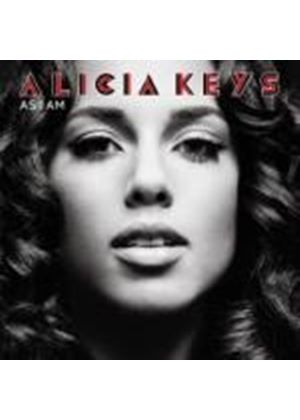 Alicia Keys - As I Am (Deluxe Edition) (+DVD)