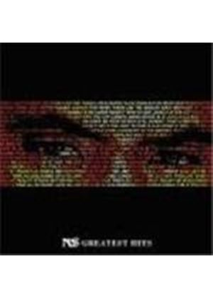 Nas - Greatest Hits (Music CD)
