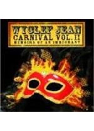 Wyclef Jean - Carnival Vol. II - Memoirs Of An Immigrant