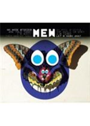 Mew - No More Stories (Music CD)