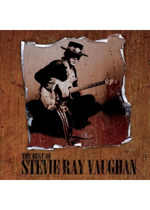 Stevie Ray Vaughan - The Best Of (Music CD)