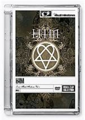 Him - Love Metal Archives - Vol. 1