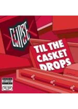 The Clipse - Til the Casket Drops (Music CD)
