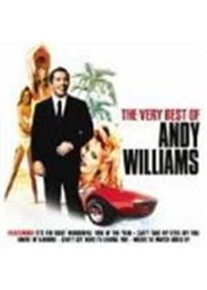 Andy Williams - The Very Best Of (Music CD)