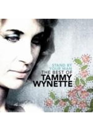 Tammy Wynette - Stand By Your Man: the Best of Tammy Wynette (Music CD)