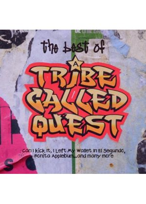 A Tribe Called Quest - The Best Of (Music CD)