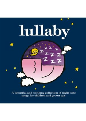 Various Artists - Lullaby - The Rainbow Collection