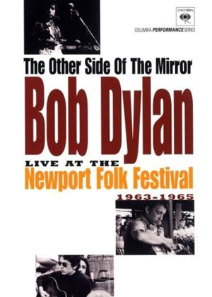Bob Dylan - The Other Side Of The Mirror Live At The Newport