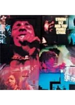 Sly And The Family Stone - Stand! (Music CD)