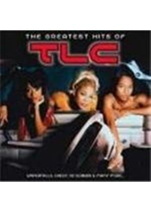 TLC - The Greatest Hits Of (Music CD)
