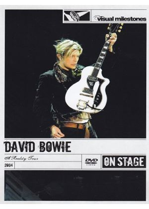 David Bowie - A Reality Tour - Live In Dublin