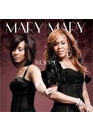 Mary Mary - The Sound (Music CD)