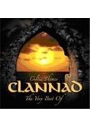 Clannad - Celtic Themes - The Very Best Of (Music CD)