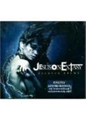 JESUS ON EXTASY - Beloved Enemy [Limited Edition]