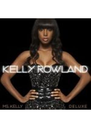 Kelly Rowland - Ms. Kelly Deluxe Version (Music CD)