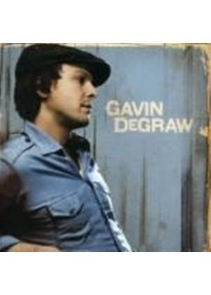 Gavin DeGraw - Gavin Degraw (Music CD)