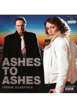 Original Soundtrack - Ashes To Ashes (TV Series) (Music CD)