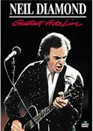 Neil Diamond - Greatest Hits - Live