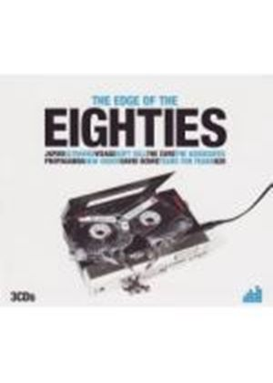 Various Artists - The Edge of the Eighties (3 CD) (Music CD)