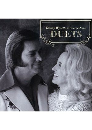 George Jones And Tammy Wynette - Duets