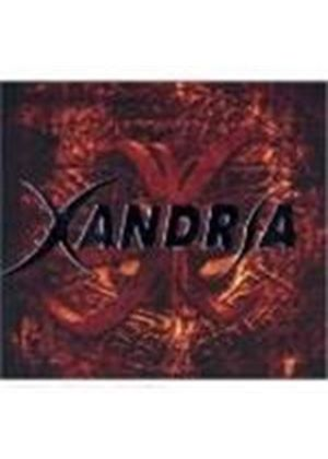 XANDRIA - Now And Forever (Best Of) [CD + DVD]