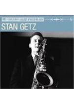 Stan Getz - Jazz Profiles