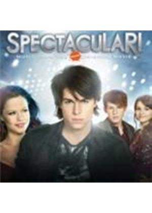 Original Cast - Spectacular (Music CD)