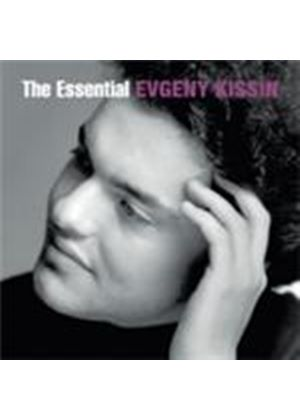 (The) Essential Evgeny Kissin (Music CD)
