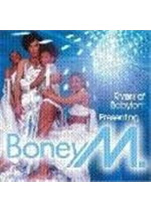 Boney M - Rivers Of Babylon: Presenting...