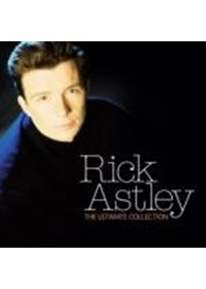 Rick Astley - The Ultimate Collection (Music CD)