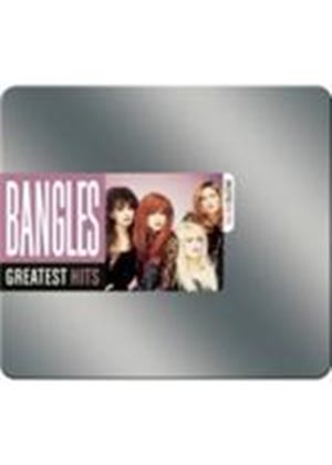 Bangles - Greatest Hits Steel Box