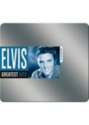 Elvis Presley - Greatest Hits Steel Box
