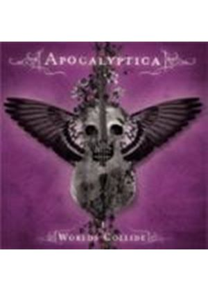 Apocalyptica - Worlds Collide (Music CD)