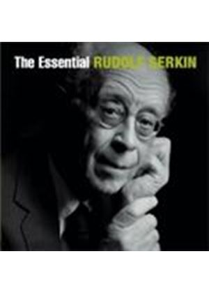 (The) Essential Rudolf Serkin (Music CD)