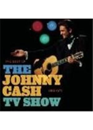 Johnny Cash - The Best Of The Johnny Cash TV Show (CD + DVD) (Music CD)