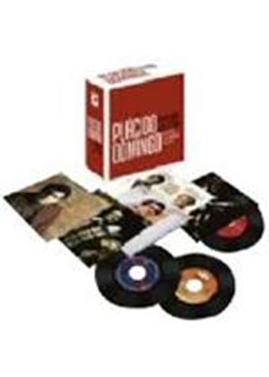 Plácido Domingo: (The) Album Collection (Music CD)