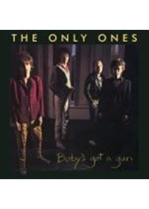 Only Ones - Babys Got a Gun: Remastered & Expanded (Music CD)