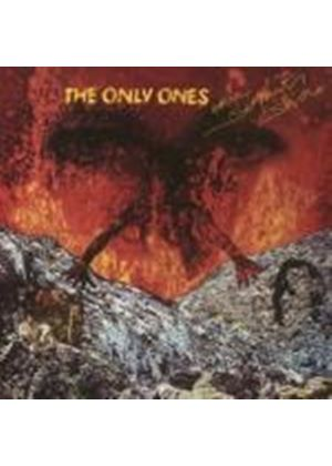 Only Ones - Even Serpents Shine: Remastered & Expanded (Music CD)